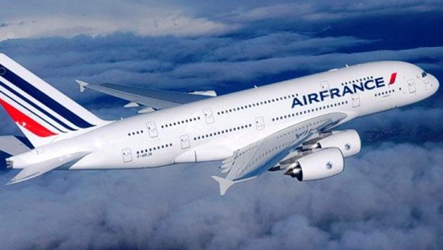 AirFrance ha preparado unas ofertas de Viernes de Complot muy interesantes. ¡Aprovecha y visita a tu familia si vives lejos!